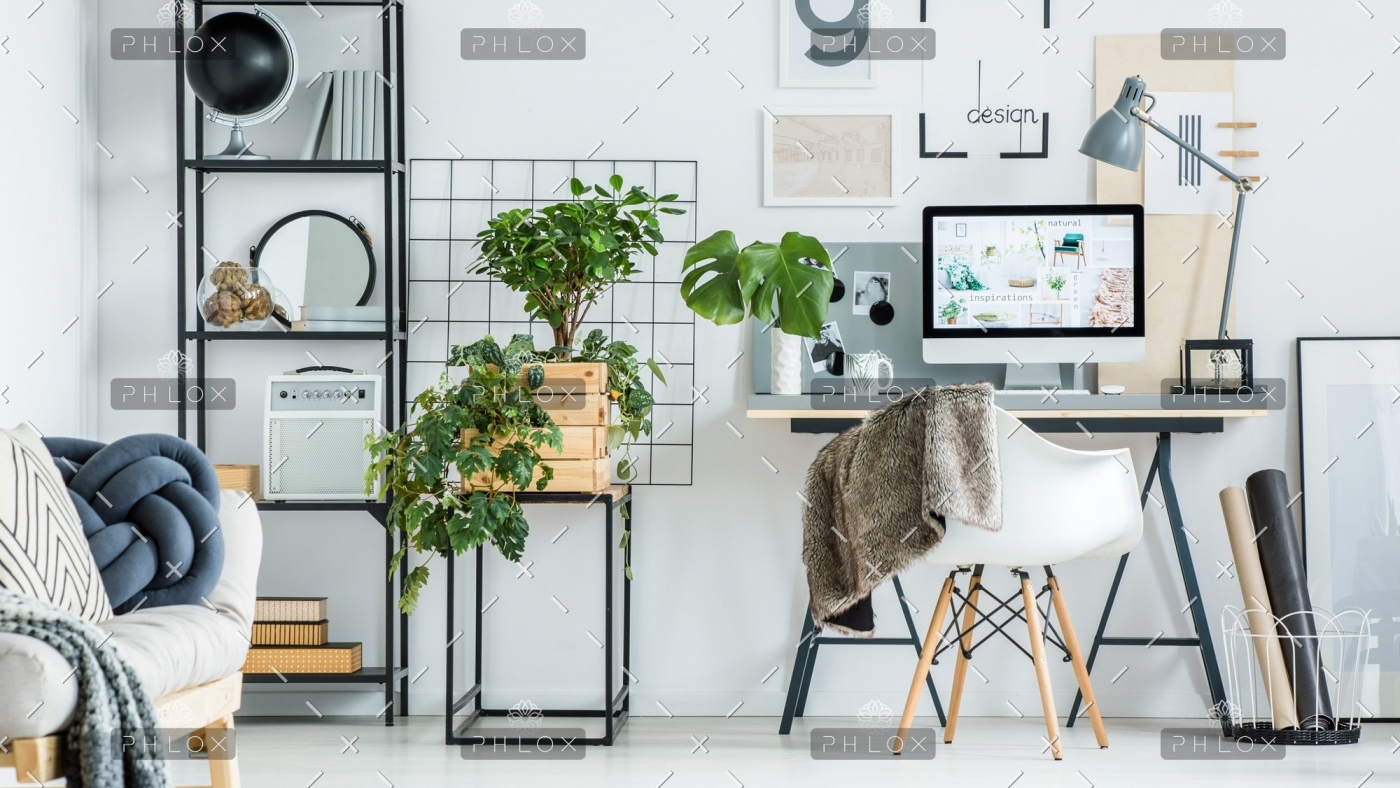 simple-home-office-with-tree-PBXRXYB-large-2